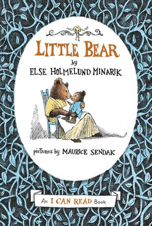 Little Bear book image