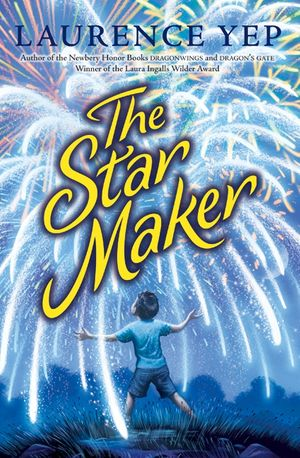 The Star Maker book image