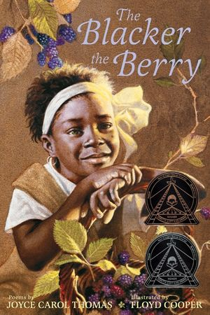 The Blacker the Berry book image