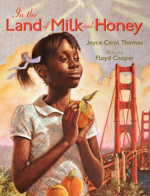 In the Land of Milk and Honey book image