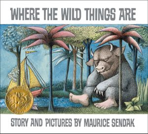Where the Wild Things Are book image