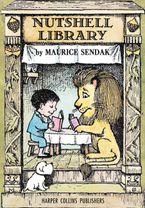 Nutshell Library Hardcover  by Maurice Sendak
