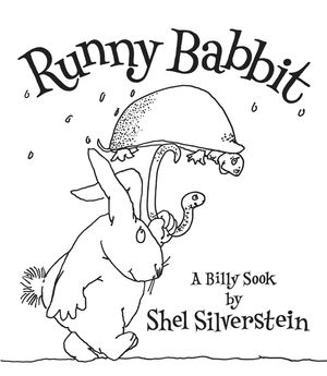 Runny Babbit book image
