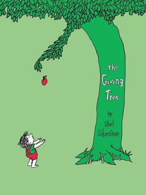 The Giving Tree book image