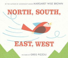 North, South, East, West