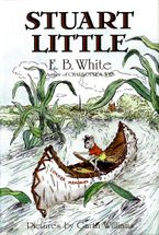 Stuart Little Hardcover  by E. B. White