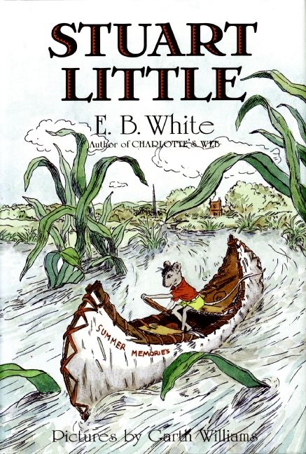 stuart little - e  b  white