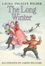 The Long Winter Hardcover  by Laura Ingalls Wilder