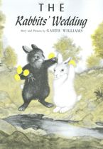 The Rabbits' Wedding Hardcover  by Garth Williams