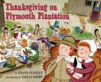 thanksgiving-on-plymouth-plantation