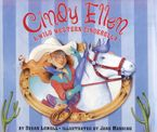 Cindy Ellen Hardcover  by Susan Lowell