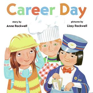 Career Day book image