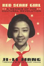 Red Scarf Girl Hardcover  by Ji-li Jiang