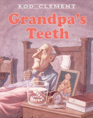 Grandpa's Teeth book image