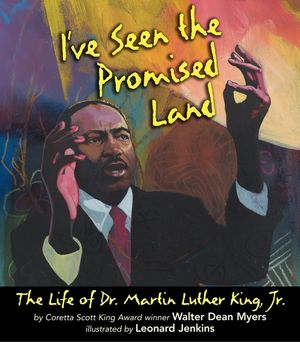 I've Seen the Promised Land book image