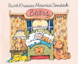 Bears book image