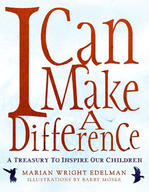I Can Make a Difference book image