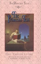 The Princess Test Hardcover  by Gail Carson Levine