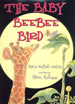 The Baby Beebee Bird book image