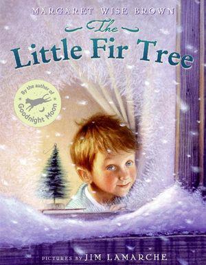 The Little Fir Tree book image