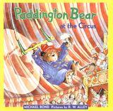 Paddington Bear at the Circus