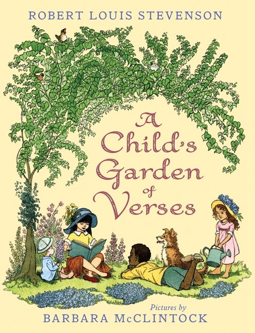 A Childs garden of veres.