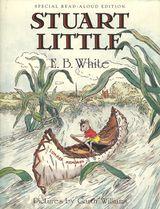 Stuart Little Read-Aloud Edition