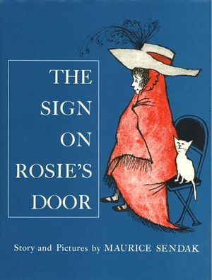 The Sign on Rosie's Door book image