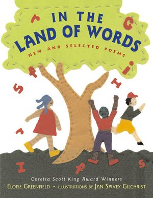 In the Land of Words book image