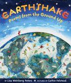 Earthshake Hardcover  by Lisa Westberg Peters