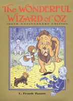 The Wonderful Wizard of Oz Hardcover  by L. Frank Baum