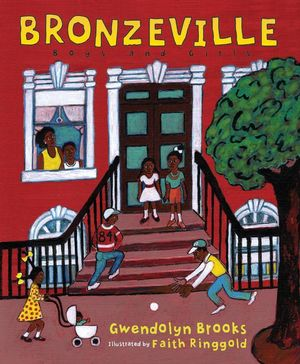 Bronzeville Boys and Girls book image
