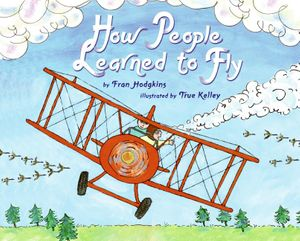 How People Learned to Fly book image