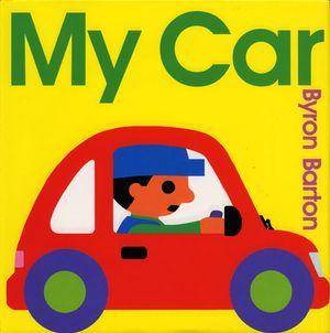 My Car book image