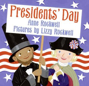 Presidents' Day book image