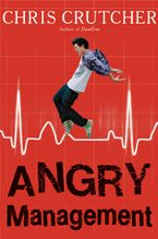 Angry Management Hardcover  by Chris Crutcher