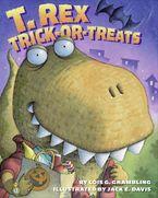 t-rex-trick-or-treats