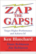Zap the Gaps!