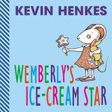 Wemberly's Ice-Cream Star