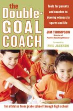 The Double-Goal Coach Paperback  by Jim Thompson