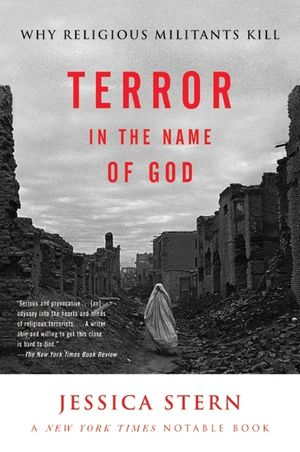 Terror in the Name of God book image