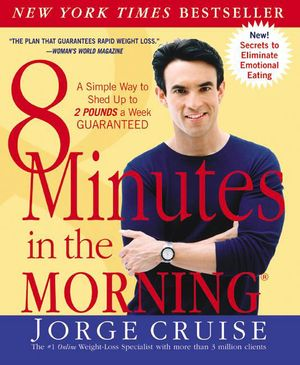 8 Minutes in the Morning(R) book image