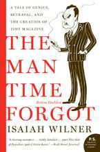 the-man-time-forgot