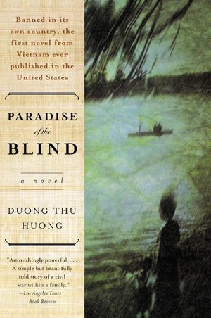 Paradise of the Blind book image