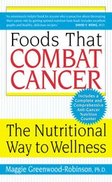 Foods That Combat Cancer