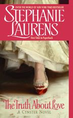 The Truth About Love Paperback  by Stephanie Laurens