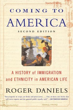 Coming to America (Second Edition) book image