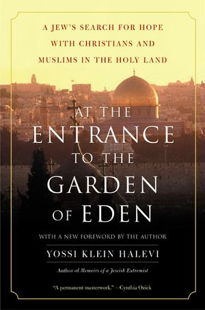 At the Entrance to the Garden of Eden book image
