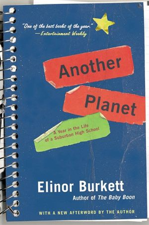 Another Planet book image