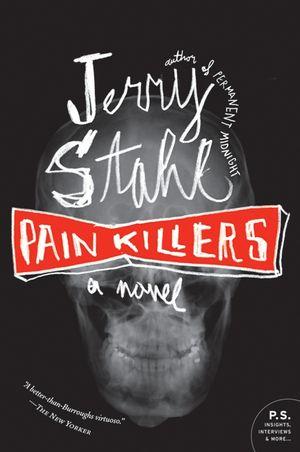 Pain Killers book image